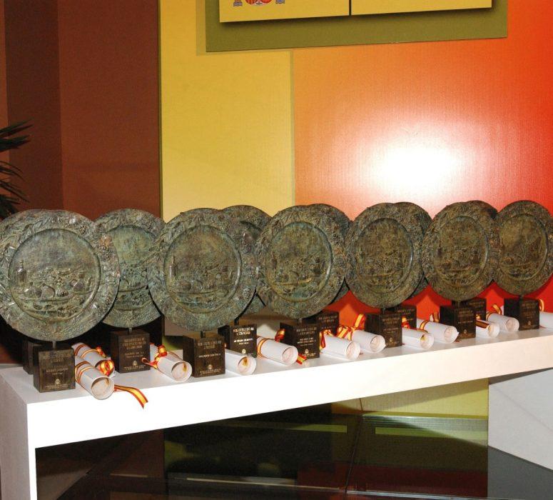 Trofeo Premios Alimentos de España 2012