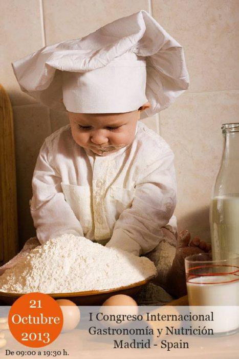 congreso de gastronomia y nutricion