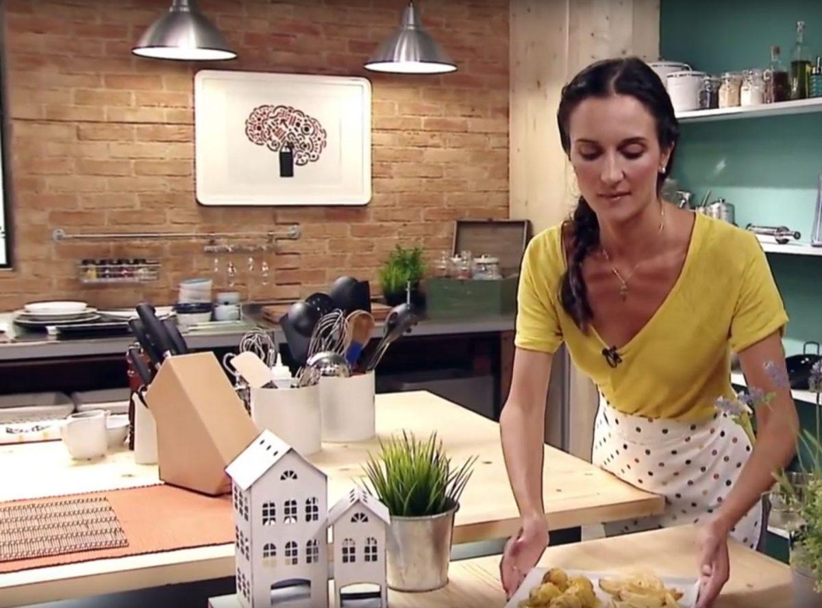 Recetas por 5 euros en canal cocina con marta yanci - Cocinas por 2000 euros ...