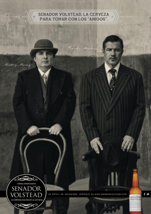 Senador Volstead, una cerveza artesanal difícil de encontrar (5)