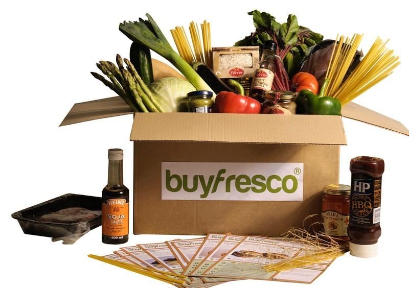 BuyFresco, el personal shopper de la alimentación