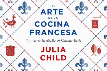 El Arte de la Cocina Francesa Portada