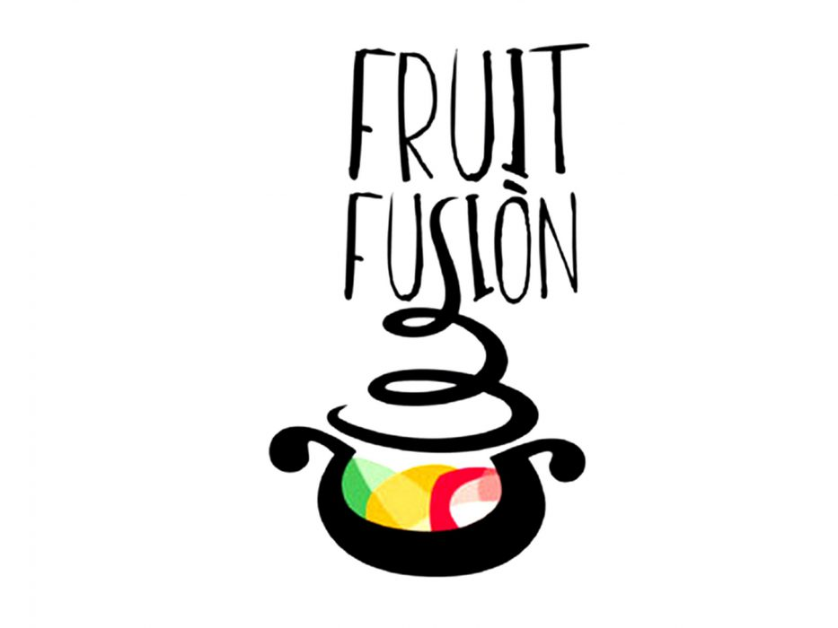 FRUIT FUSION LOGO 2013