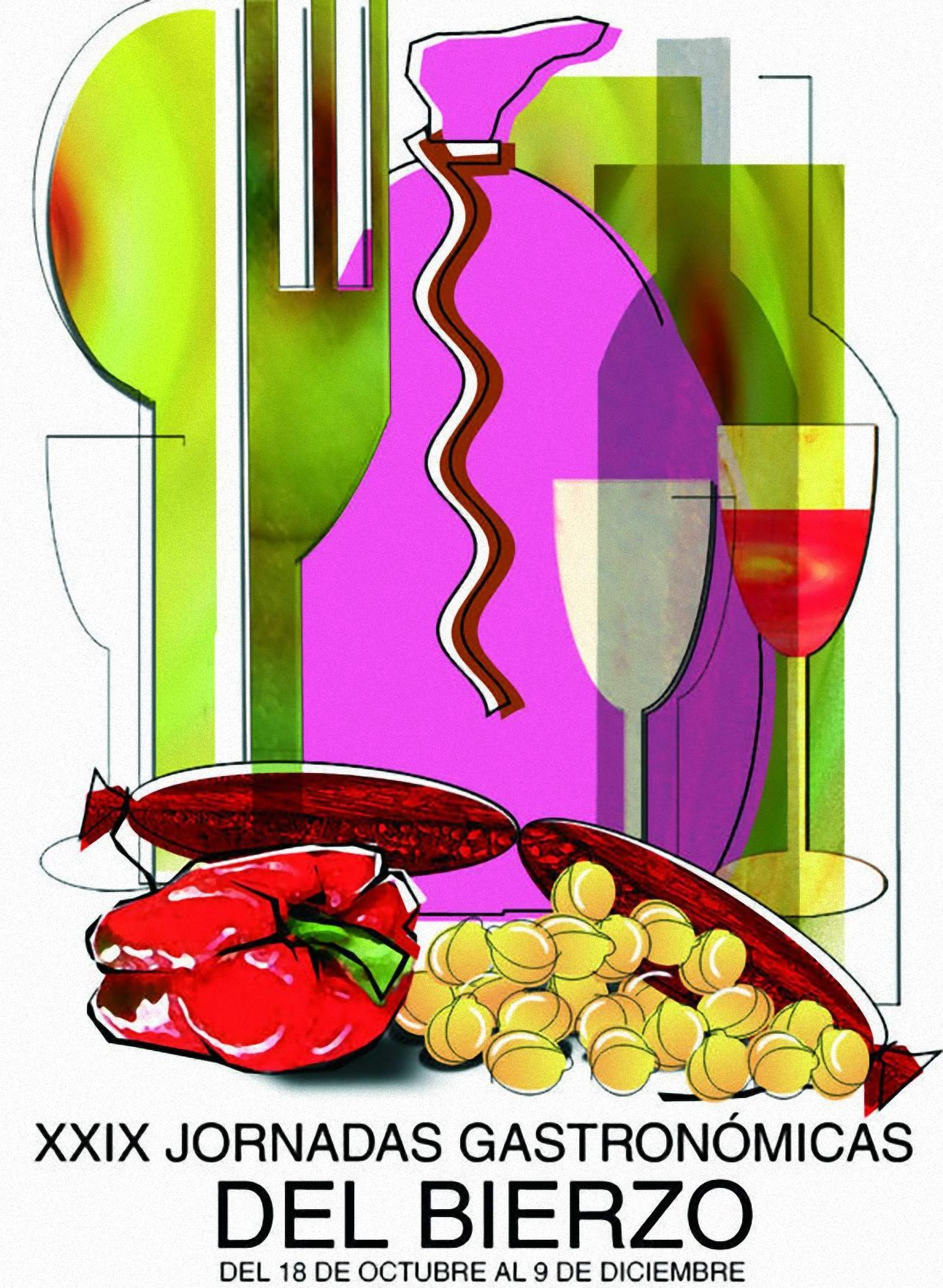 Jornadas gastronomicas del bierzo 2013_e