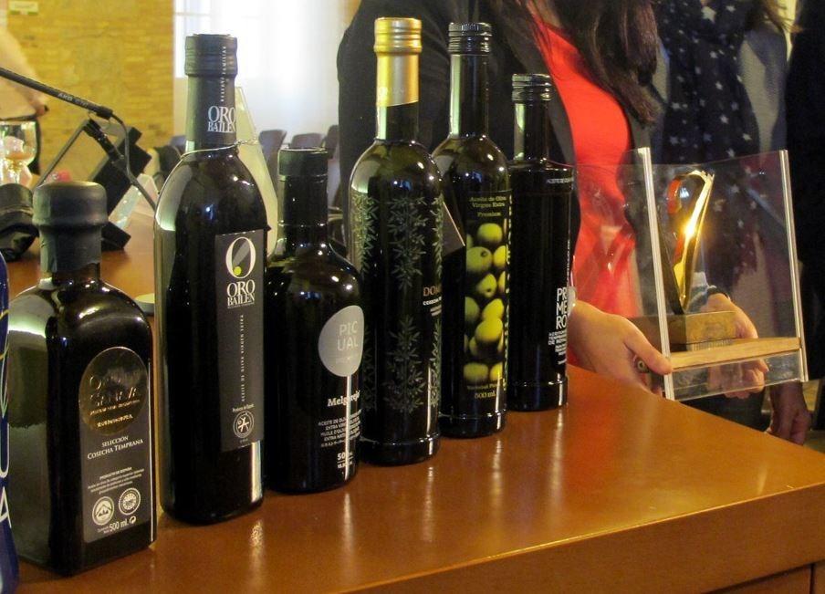 XII Premio Internacional de Cocina con Aceite de Oliva