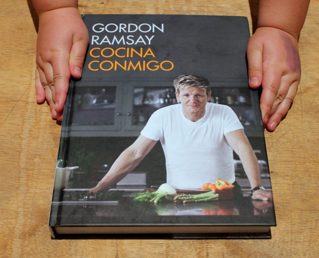 Cocina Conmigo - Gordon Ramsay
