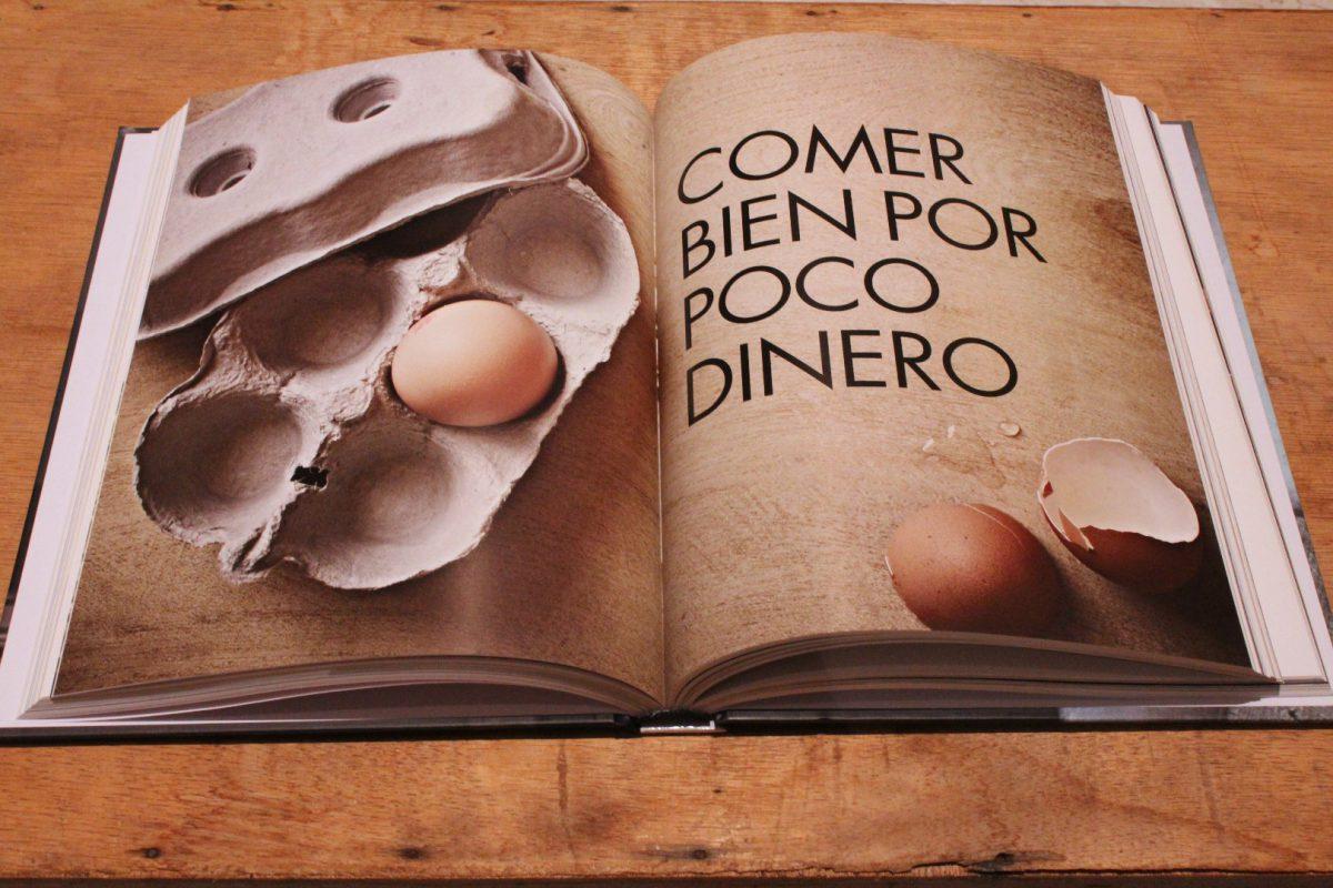 Cocina Conmigo, Gordon Ramsay