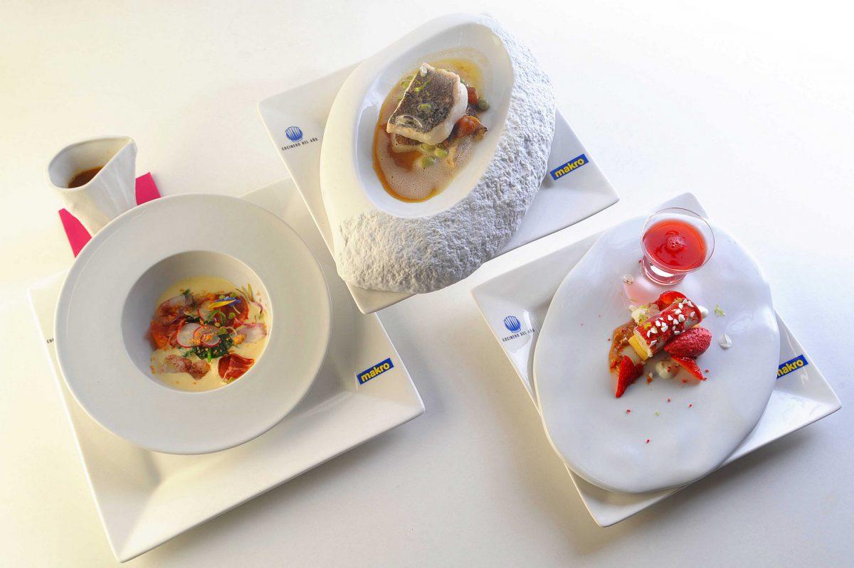 Concurso Cocinero del Año 2014 - Alimentaria Barcelona
