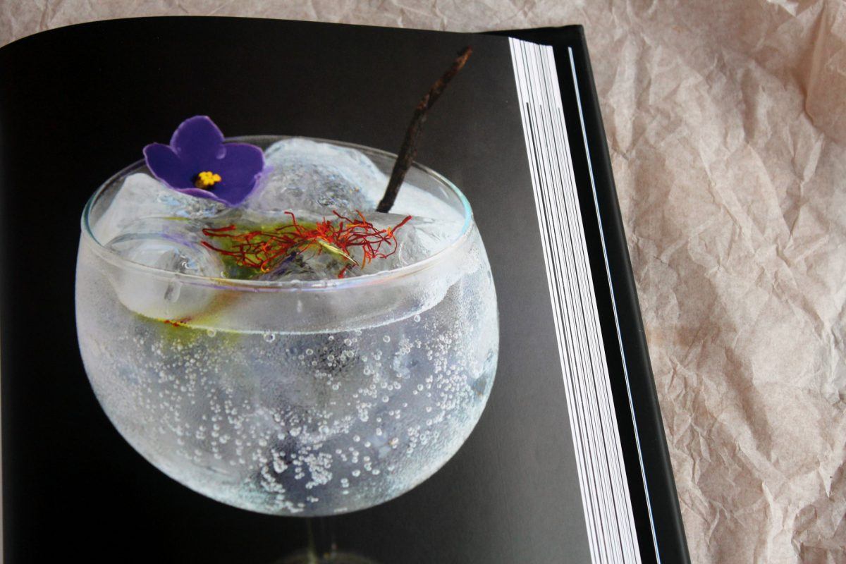 Detalle -El Arte del Gin Tonic