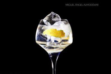 El Arte del Gin&Tonic, de Miguel Ángel Almodóvar