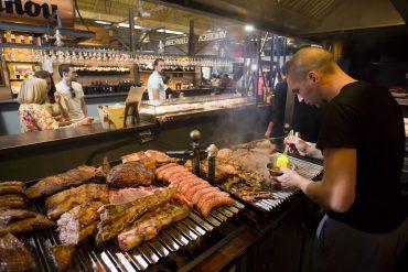El Parrillón de Buenos Aires ‹ Estación Gourmet Valladolid