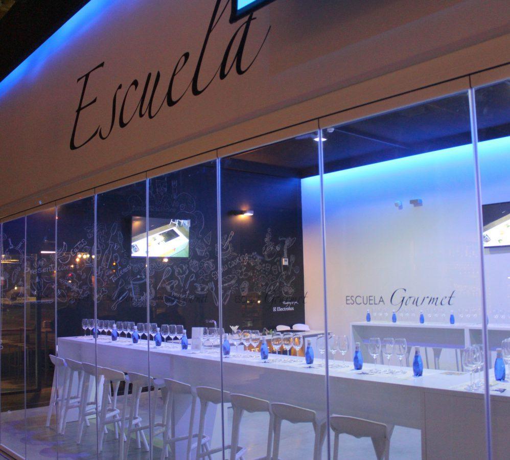 Escuela Gourmet - Estación Gourmet de Valladolid