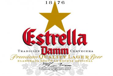 Logo Cerveza Damm