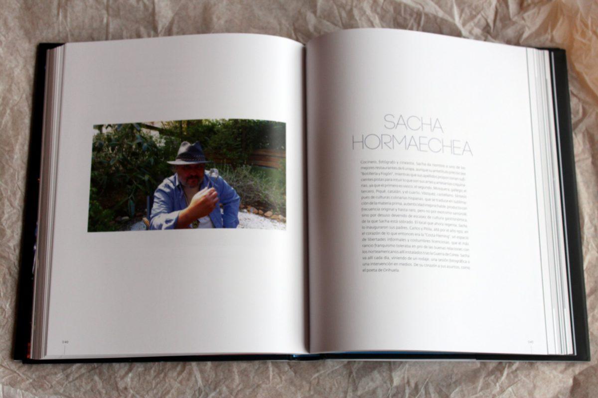 Sacha Hormaechea - El Arte del Gin Tonic