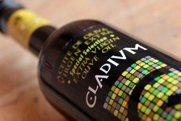 Aceite de oliva Cladivm cosecha 2012-2013