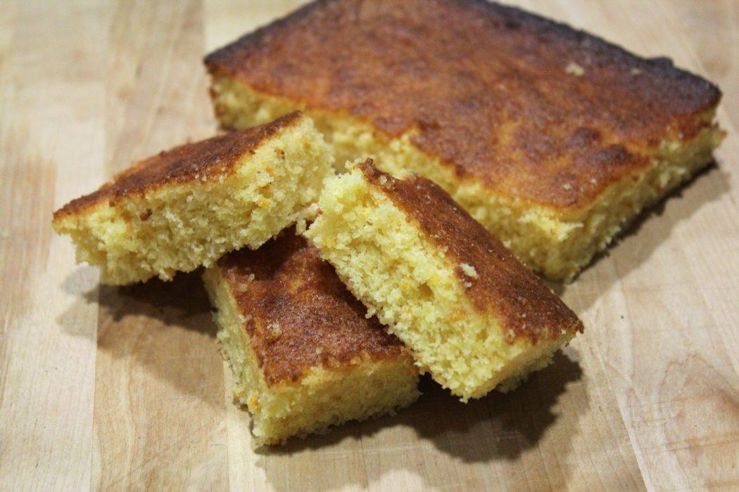 Bizcocho de naranja en thermomix blog de cocina for Cocina thermomix facil