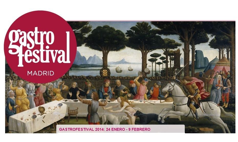 madrid gastrofestival 2014