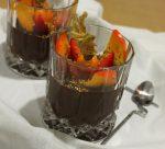 Natillas de Chocolate en Thermomix