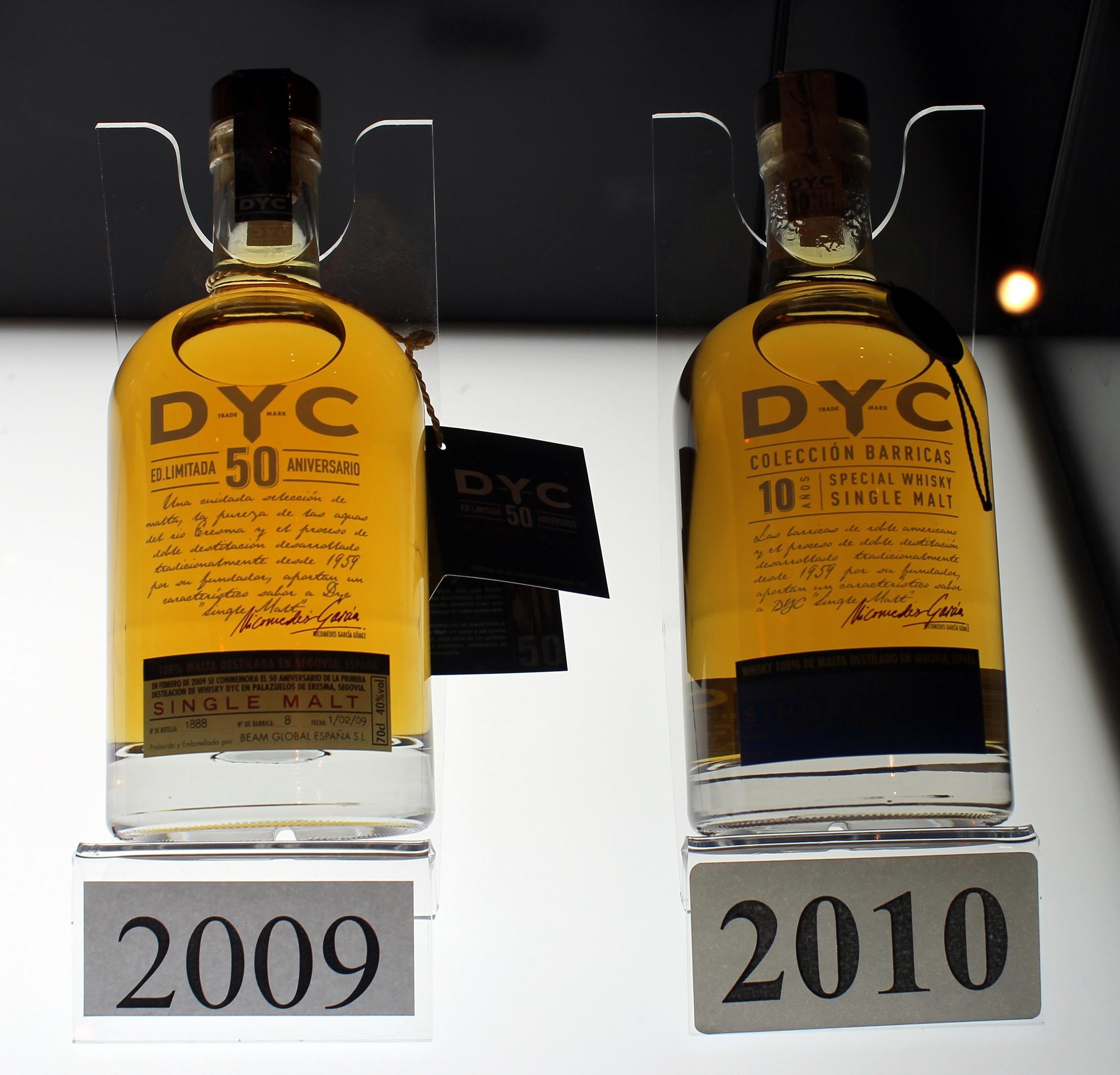 DYC 10 Años