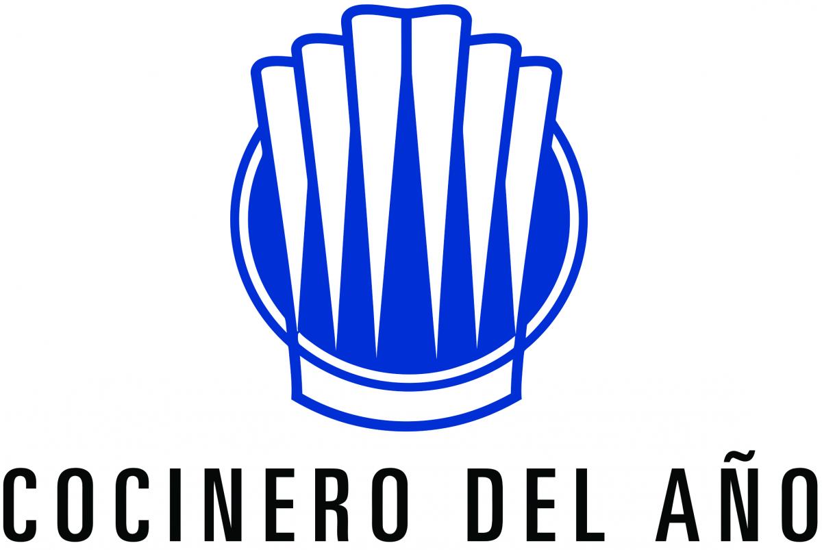 Logo concurso cocinero del año