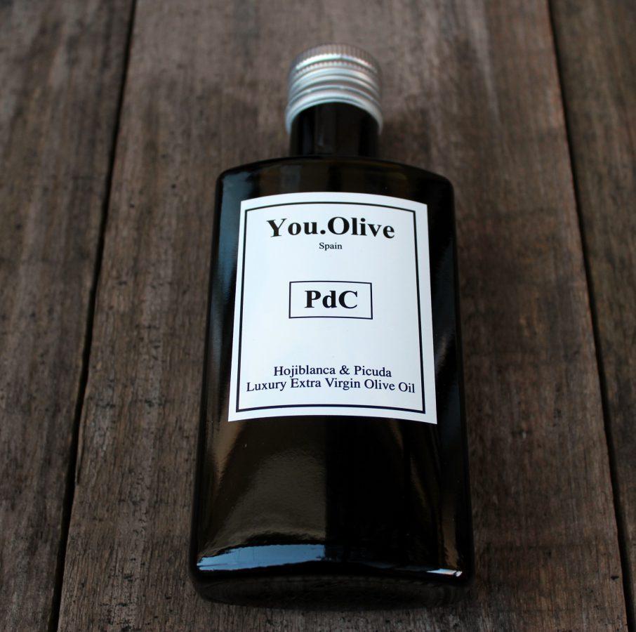 Aceite de Priego de Córdoba You.Olive