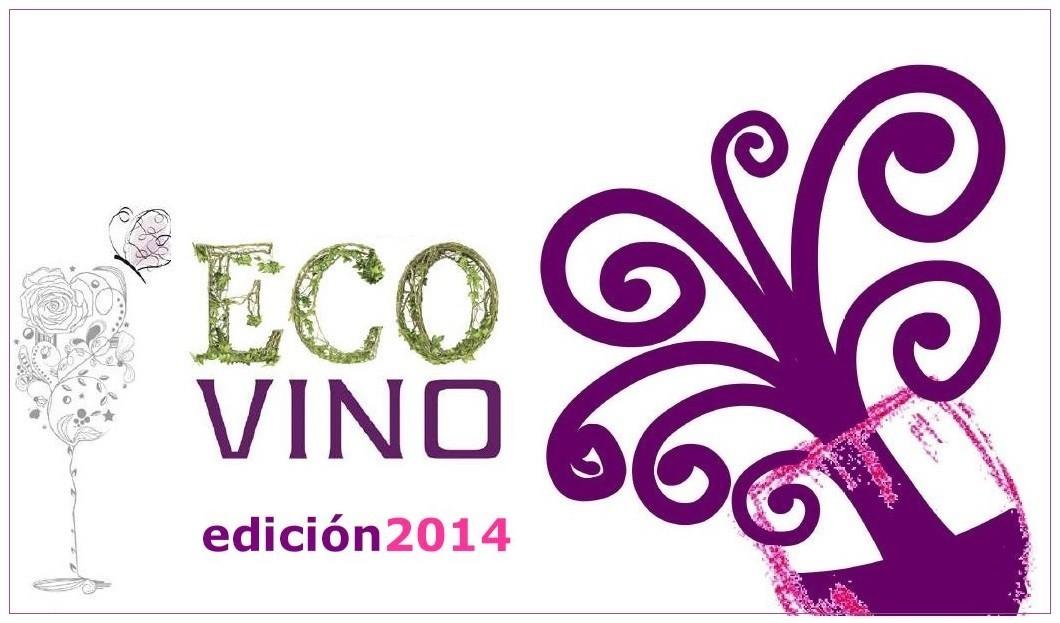 cartel premios ecovino 2014
