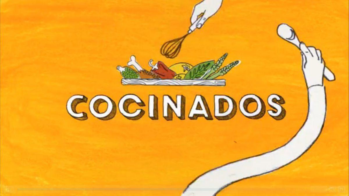 Cocinados, nuevo programa de cocina en TVE