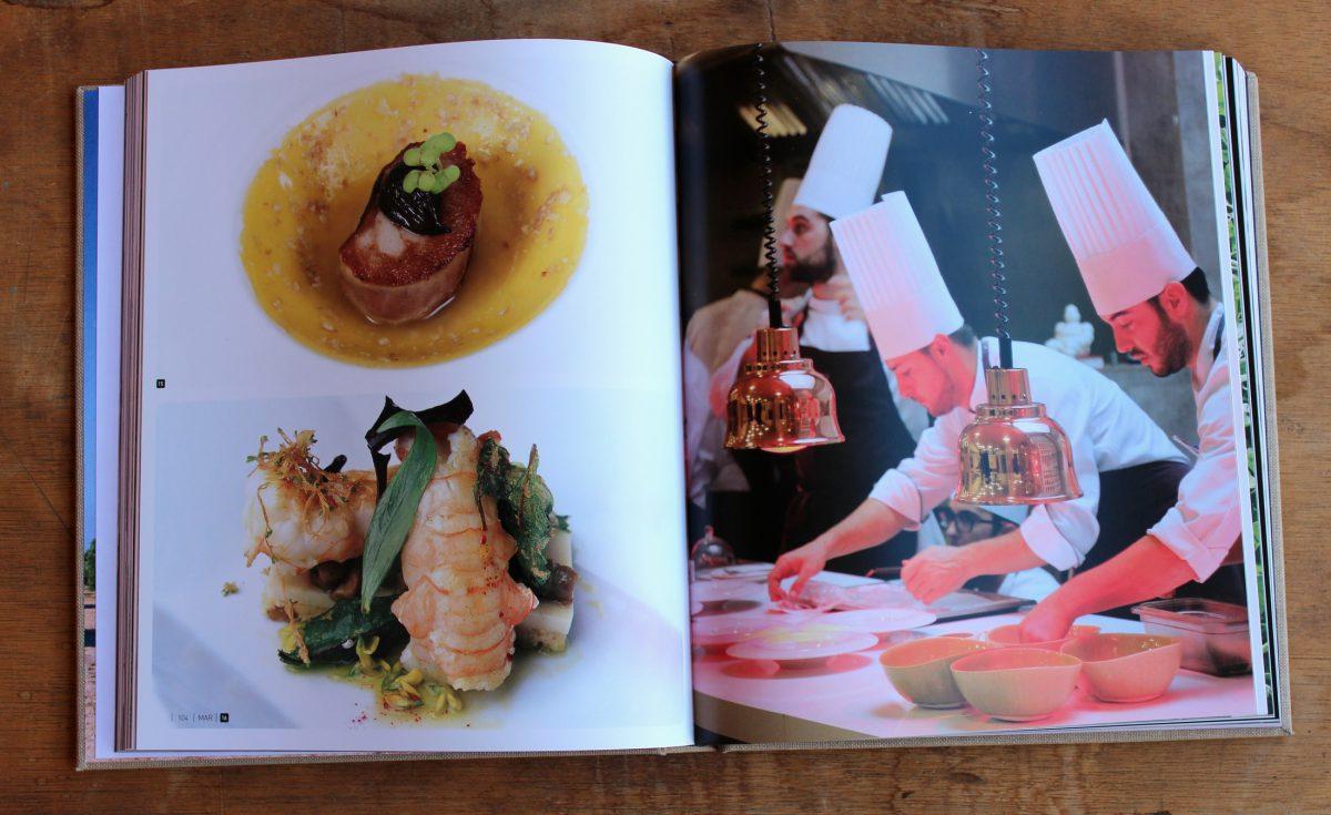 Restaurante Coque, una historia que contar