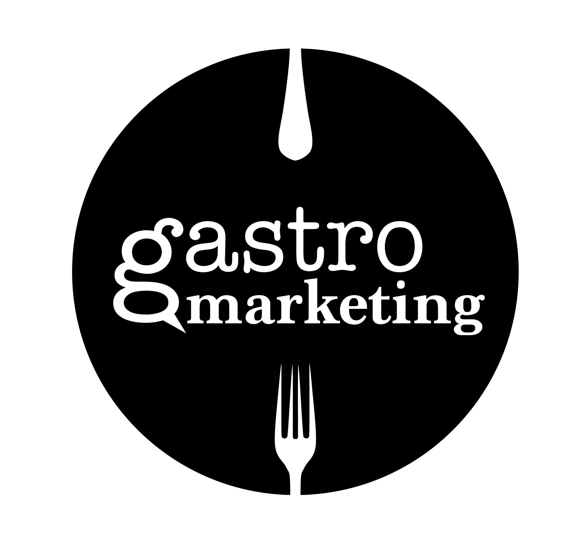 Logo Gastromarketing