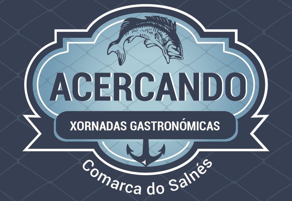 """Acercando"", Jornadas Gastronómicas del pescado azúl"