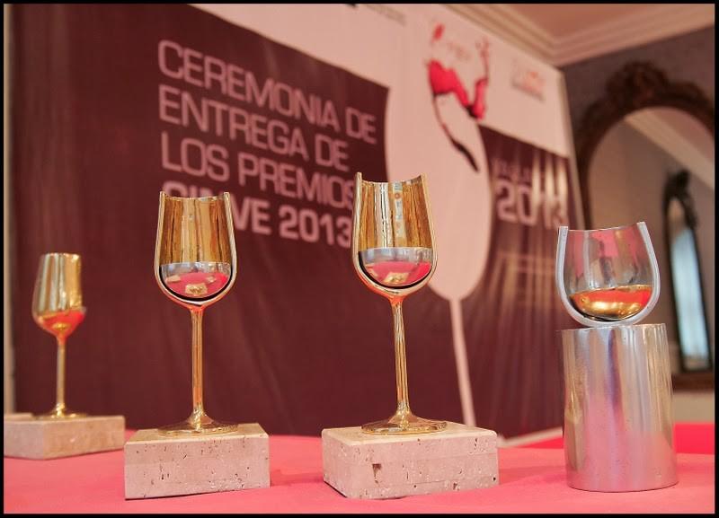 CINVE 2013 Concurso Internacional de Vinos y Espirituosos
