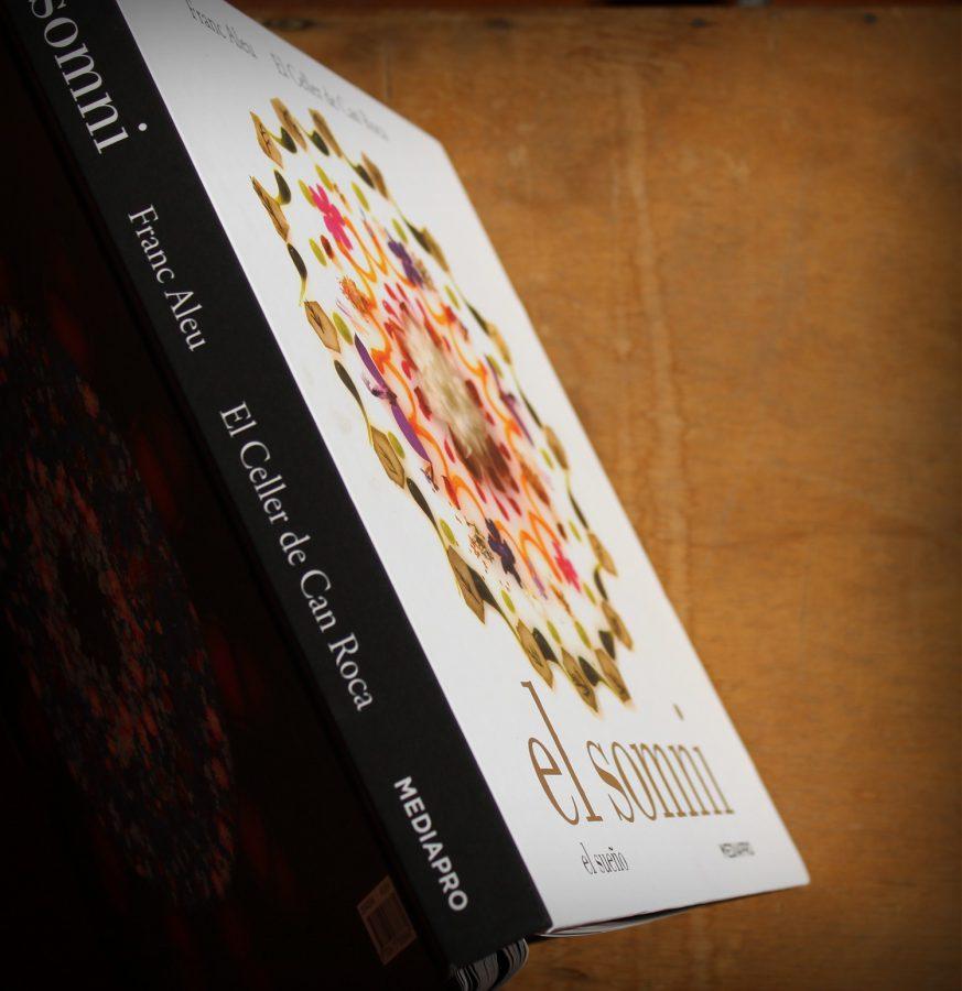 Libro El Somni del Celler de Can Roca