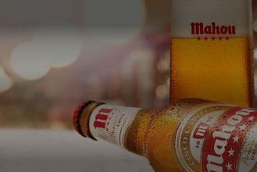 Soy muy de Mahou, la cerveza de siempre (1)