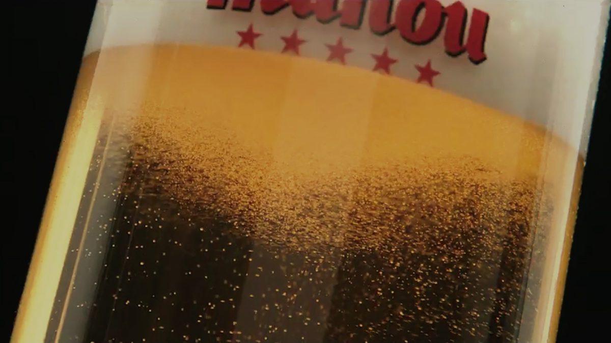 Soy muy de Mahou, la cerveza de siempre (2)