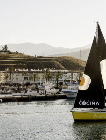 Canal Cocina aborda la gastronomía 'de puerto en puerto'