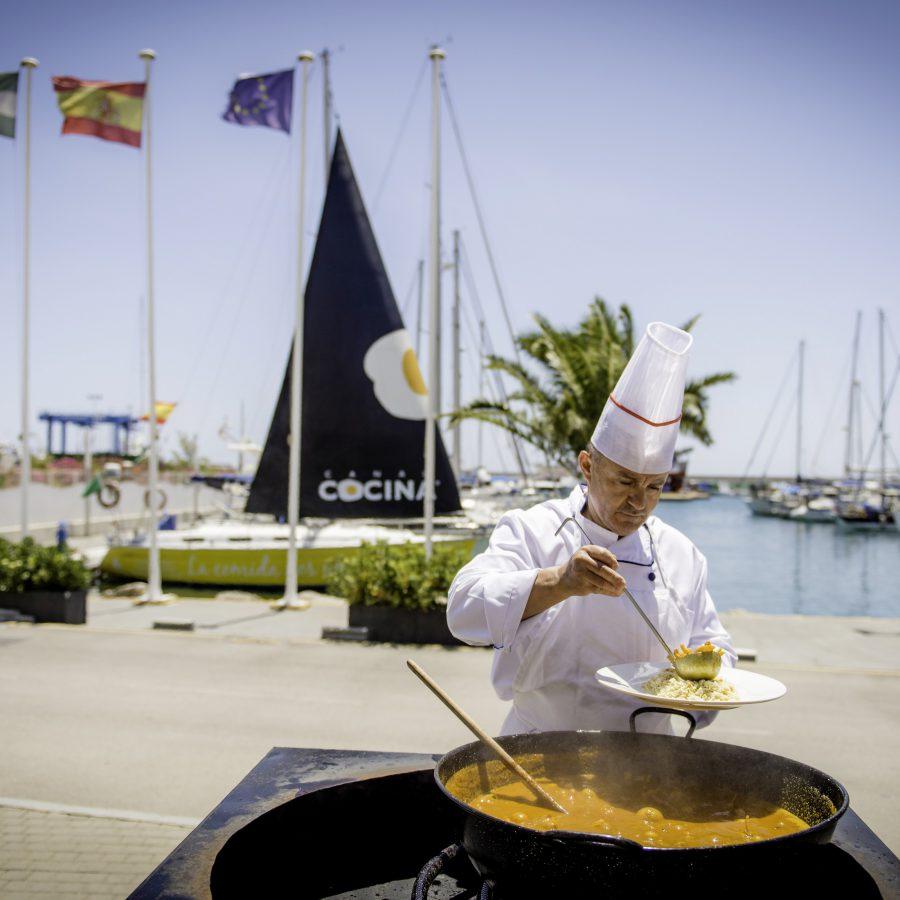 Canal cocina de puerto en puerto - Canal de cocina ...