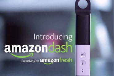 El supermercado en casa Amazon Dash