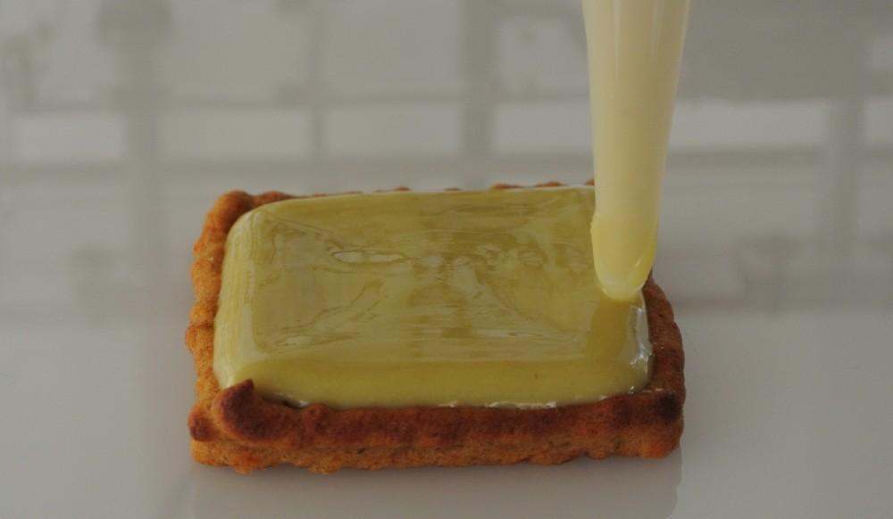 Foodini, la primera impresora de comida 3D española (3)