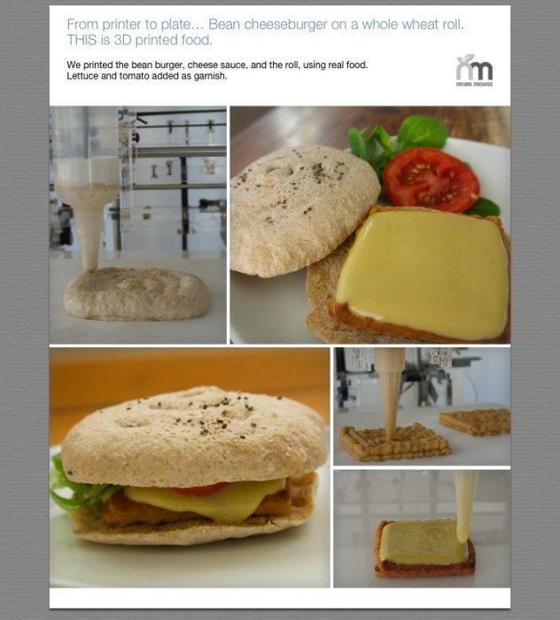Foodini, la primera impresora de comida 3D española (6)