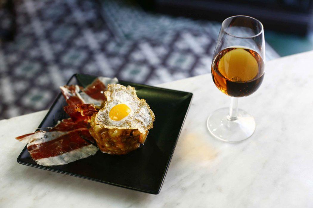 Imprescindibles de la Tapa y el Vino de Jerez