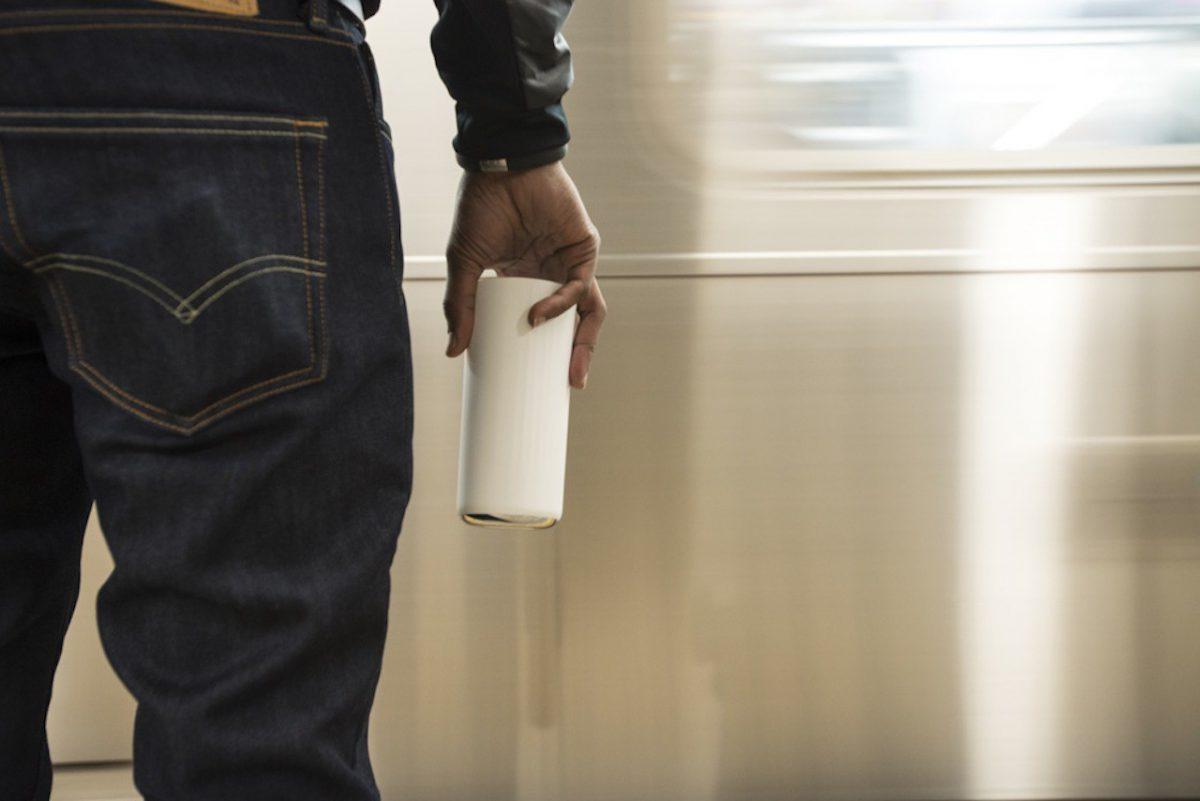 Vessyl, un vaso inteligente que sabe lo que bebes (4)