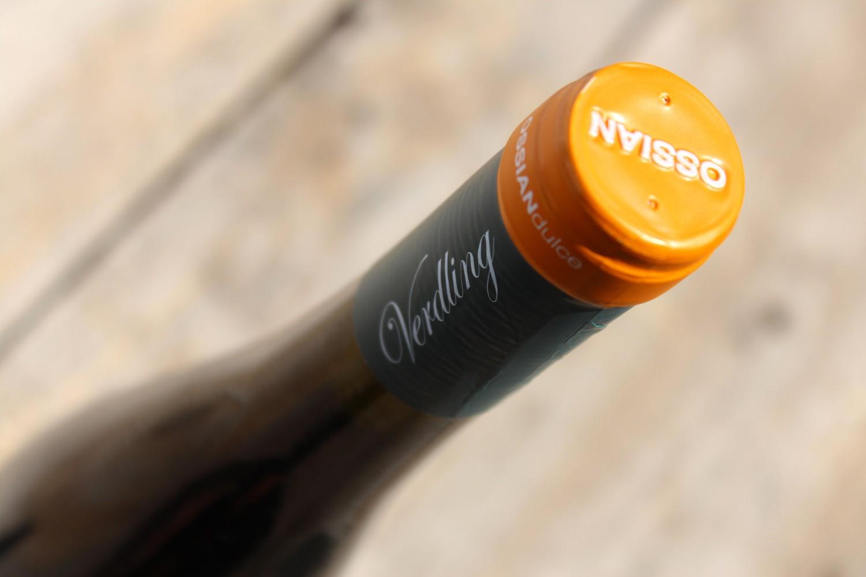vino verdling ossian