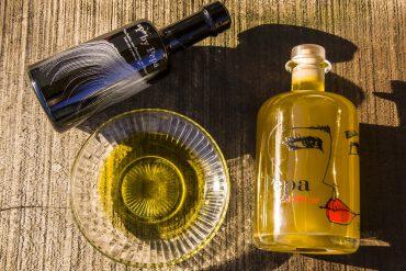 Aceites de oliva extra Bypepa