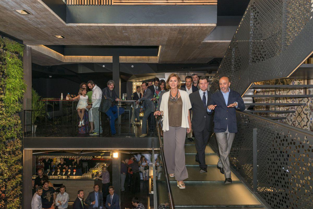 Inauguración del Mercado de San Agustín de Toledo (3)