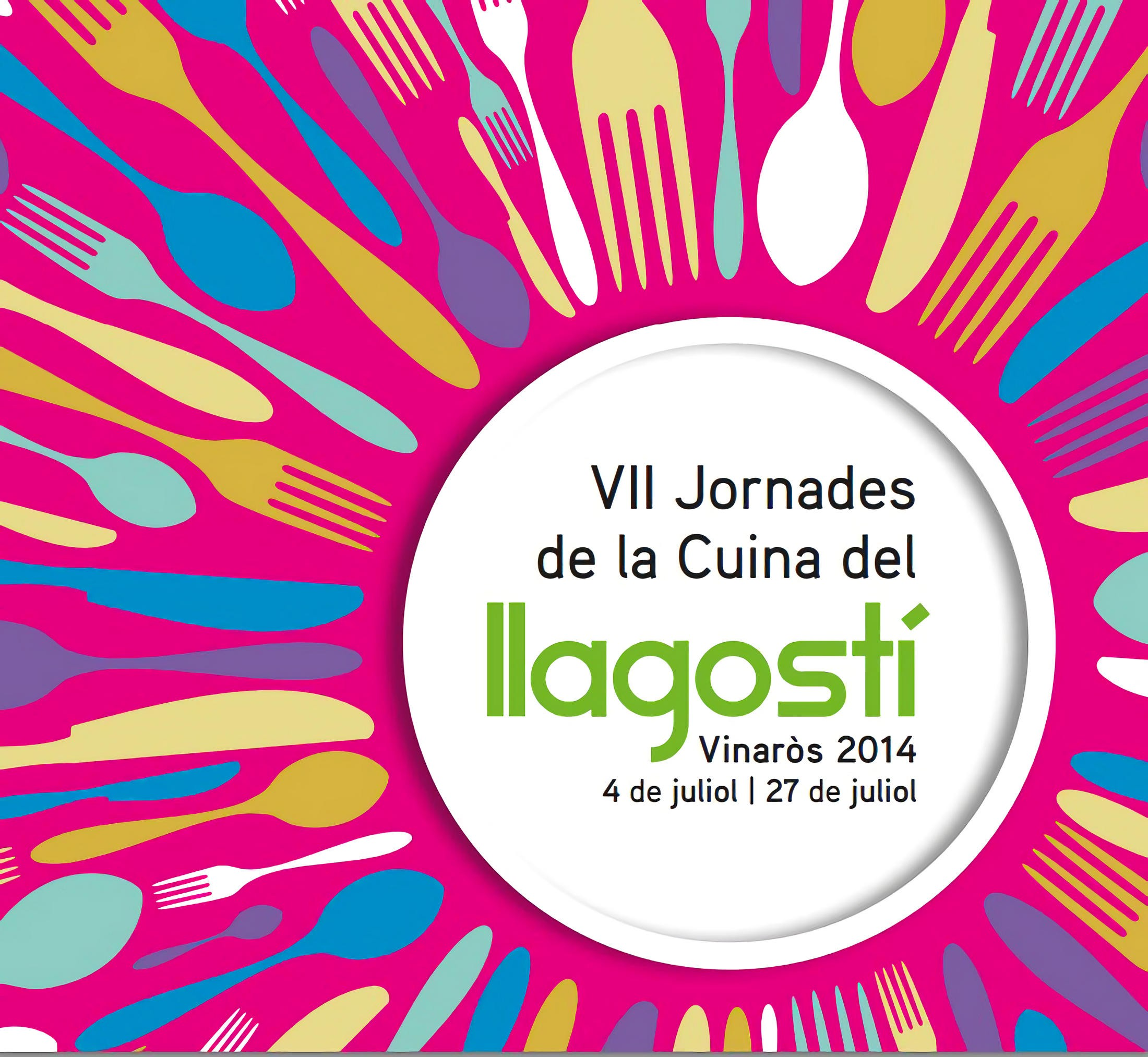 VII Jornadas de Cocina del Langostino de Vinaròs