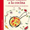 Bienvenidos a la cocina, Ines Ortega