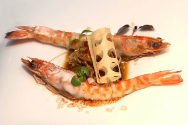 Concurso Nacional de Cocina Aplicada al Langostino de Vinaròs 2014