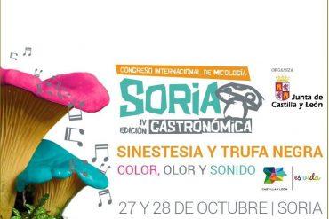 Congreso Soria Gastronómica 2014