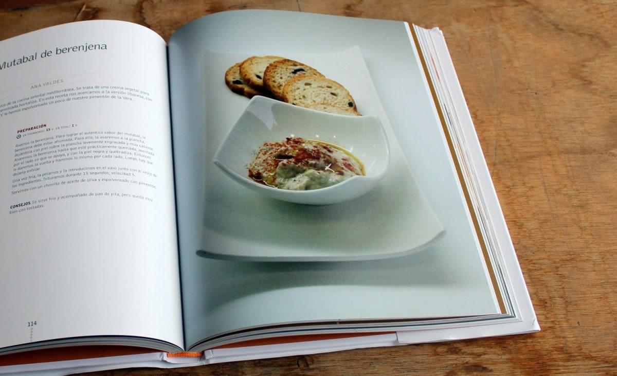 El Libro De Cocina Del Blog ThermoRecetas