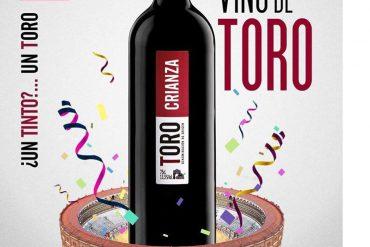 feria del vino de toro - valladolid 2014